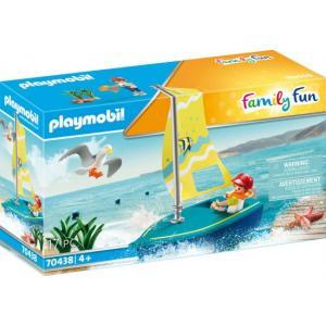 אונליין  70438 Playmobil Family Fun