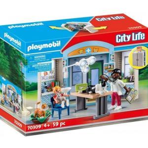 אונליין   70309 Playmobil City Life