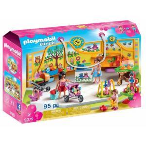 אונליין   9079 Playmobil City Life