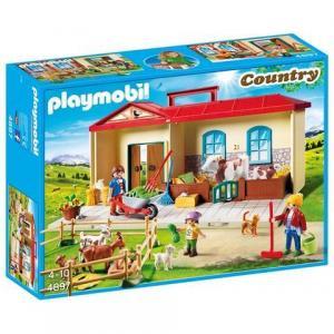 אונליין   -  Playmobil Country 4897