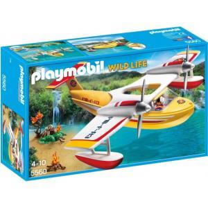 אונליין     Playmobil Wildlife 5560