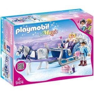 אונליין     9474 Playmobil Magic