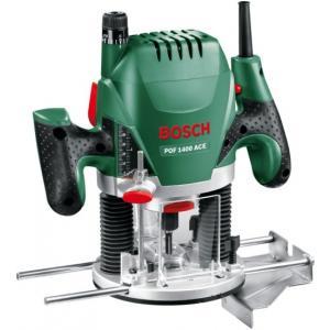 אונליין   Bosch POF 1400 ACE 1400W