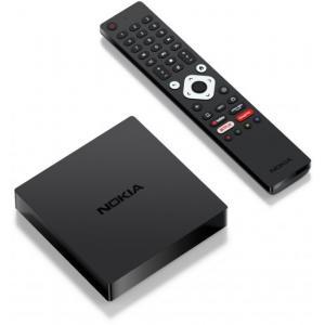 אונליין  Nokia Streaming Box 8000 Android TV