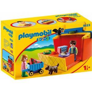 אונליין   -   9123 Playmobil 1.2.3