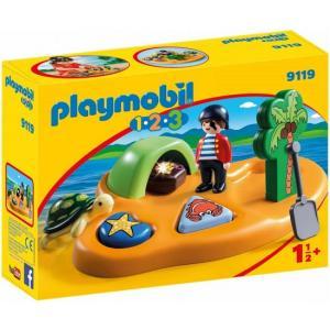 אונליין   9119 Playmobil 1.2.3