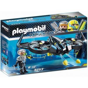 אונליין  Playmobil Top Agents 9253