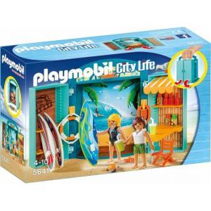 אונליין   Playmobil City Life 5641