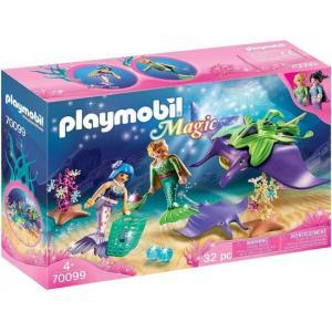אונליין      70099 Playmobil Magic