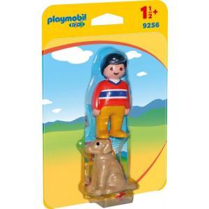 אונליין    9256 Playmobil 1.2.3