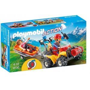 אונליין   9130 Playmobil Action