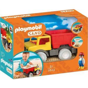 אונליין   9142 Playmobil Sand