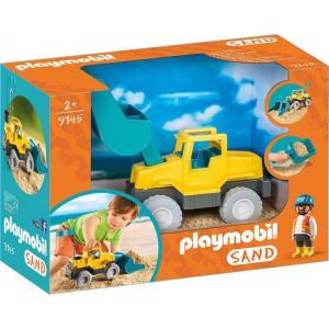 אונליין   9145 Playmobil Sand
