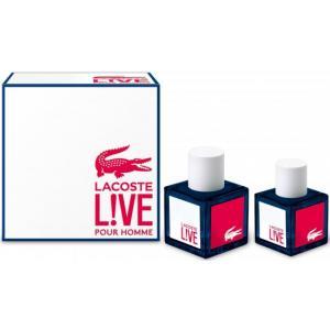 אונליין    100 '' Lacoste Live    E.D.T +  40 ''