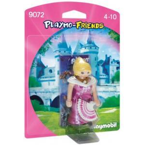 אונליין   9072 Playmobil Playmo-Friends
