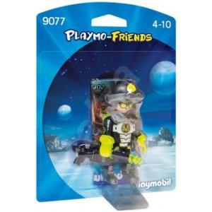 אונליין   9077 Playmobil Playmo-Friends