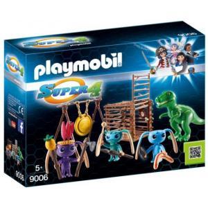אונליין       9006 Playmobil Super 4