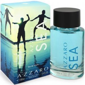 אונליין   100 '' Azzaro Sea    E.D.T