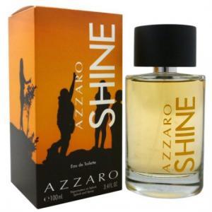 אונליין   100 '' Azzaro Shine    E.D.T