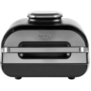 אונליין   Ninja Foodi MAX Health Grill & Air Fryer AG551EU -