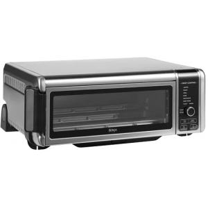 אונליין     Ninja Foodi 8-in-1 Flip Mini Oven SP101EU -
