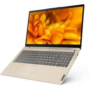 אונליין   Lenovo IdeaPad 3-15ITL 82H800ELIV -  Sand