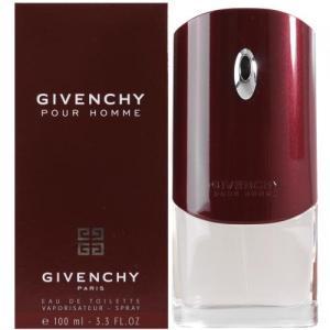 אונליין   100 '' Givenchy Pour Homme    E.D.T