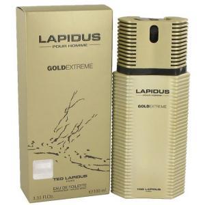 אונליין   100 '' Ted Lapidus Gold Extreme    E.D.T