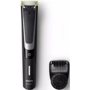 אונליין    Philips Norelco OneBlade Pro Electric Shaver QP6510/20