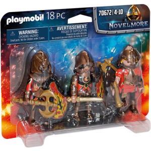 אונליין  -    Playmobil 70672