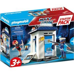 אונליין   70498 Playmobil City Action