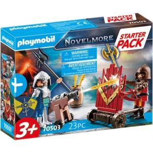 אונליין  -    Playmobil 70503
