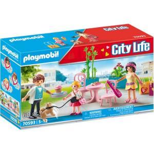 אונליין   Playmobil 70593