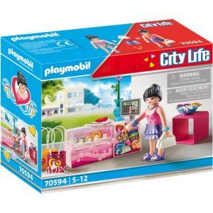 אונליין   Playmobil 70594