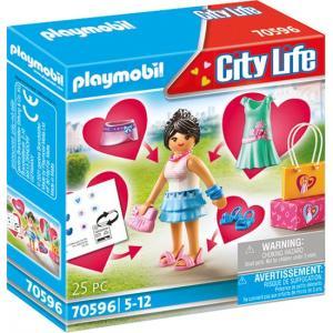 אונליין   Playmobil 70596
