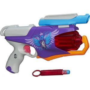 אונליין   Hasbro Nerf Rebelle Spylight Starlight