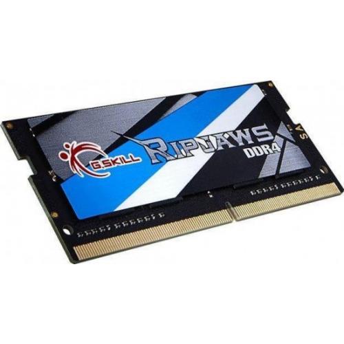 אונליין    G.Skill Ripjaws 16GB DDR4 2666Mhz CL19