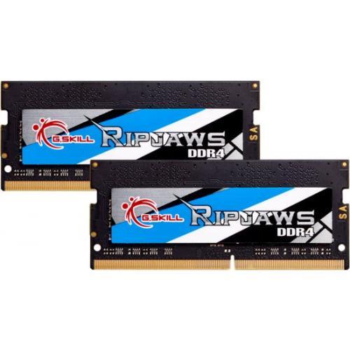 אונליין    G.Skill Ripjaws 2x8GB 2666MHz DDR4 CL18