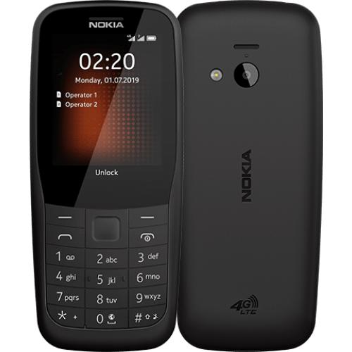 אונליין   NOKIA 220 4G TA-1155   -