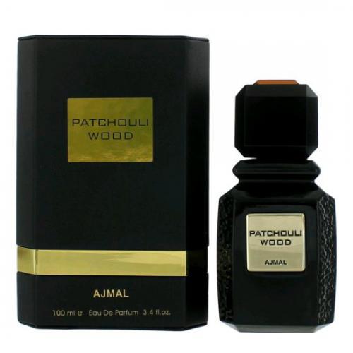 אונליין   100 '' Ajmal Patchouli Wood    E.D.P
