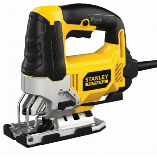 אונליין   Stanley Jigsaw FME340K-QS 710W