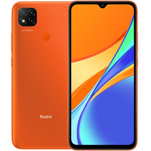 אונליין   Xiaomi Redmi 9C 64GB   -     ''