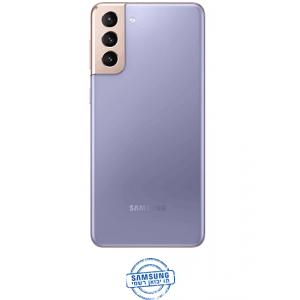 אונליין   Samsung Galaxy S21+ 256GB SM-G996F/DS   -      -
