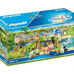 אונליין    70341 Playmobil Family Fun