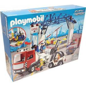 אונליין     70169 Playmobil City Action