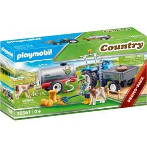 אונליין     Playmobil 70367