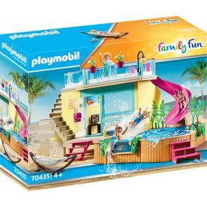 אונליין    70435 Playmobil Family Fun