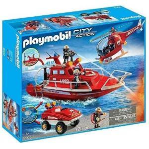 אונליין     9503 Playmobil City Action
