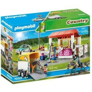 אונליין     Playmobil Country 70325