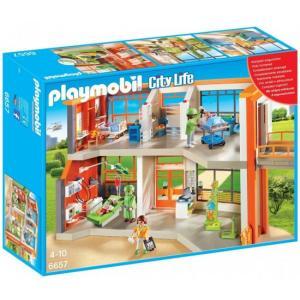 אונליין     6657 Playmobil City Life